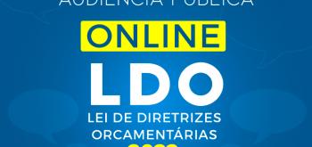 O Município de Córrego do Ouro, por meio da Secretaria Municipal de Administração, vem por meio desta convocar à população para a participação da elaboração da LDO-2022.